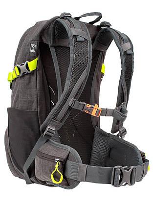 Рюкзак Peme Smart Pack 35 Grey, фото 3
