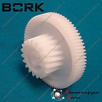Шестерня малая для мясорубки Bork M500