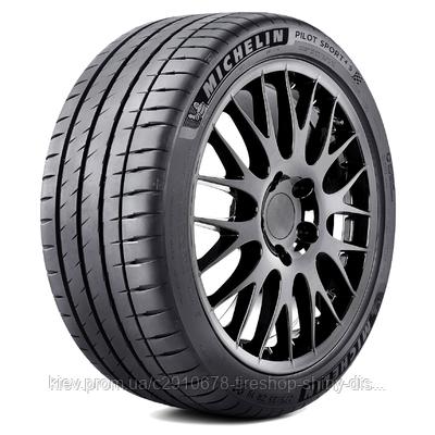 Michelin Pilot Sport 4 S 275/40 R22 108Y XL, фото 2