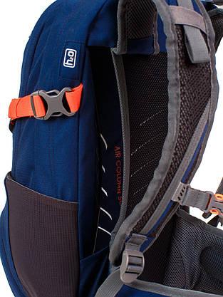Рюкзак Peme Smart Pack 35 Navy, фото 2