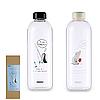 Бутылка для воды Remax Glass Bottle  RT-CUP32, фото 3