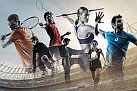 Спорт микс Швейцария люкс