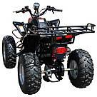 Квадроцикл Spark SP150-3, фото 2