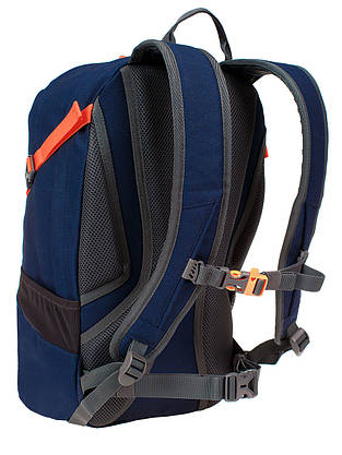 Рюкзак Peme Smart Pack 30 Navy, фото 3
