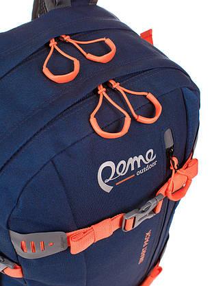 Рюкзак Peme Smart Pack 30 Navy, фото 2