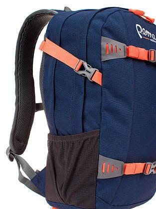 Рюкзак Peme Smart Pack 30 Navy, фото 3
