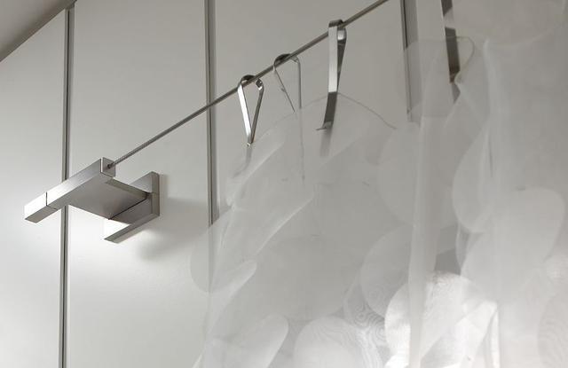 Декоративные крючки для штор