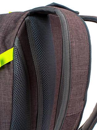 Рюкзак Peme Smart Pack 30 Grey, фото 2