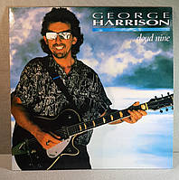 CD диск George Harrison - Cloud Nine