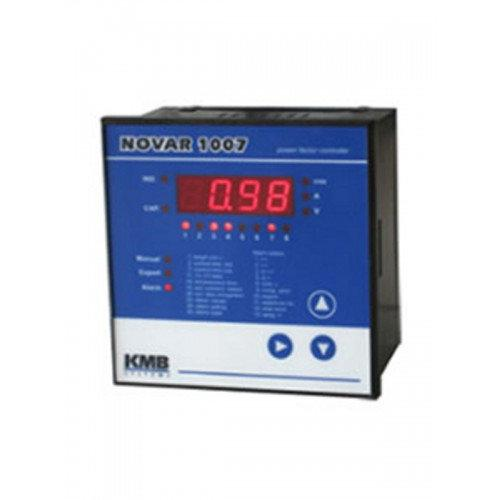 Novar 1007 регулятор реактивной мощности KMB (Чехия)