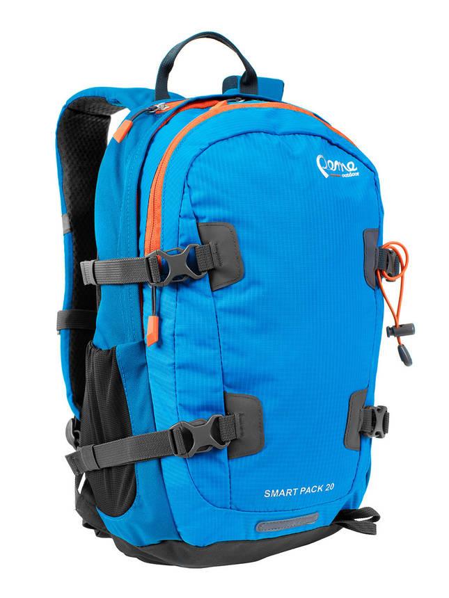 Рюкзак Peme Smart Pack 20 Blue, фото 2