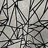 Гобелен шенилл мебельная ткань для мягкой мебели покрывало сублимация Ш-3083