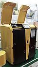 Котел пелетний 20 кВт «Данко-ТЕМм», автоматичний, фото 2