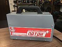 Зварювальний апарат Патон ВДИ-200P MMA/TIG/MIG-MAG, фото 1