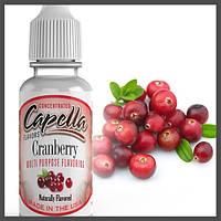 Ароматизатор Capella Cranberry