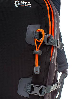 Рюкзак Peme Smart Pack 20 Black, фото 2