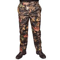 Штаны камуфляжные под ремень UkrCamo ШДТ 52р. Дубок тёмный