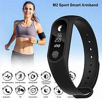 Фитнес браслет Smart Watch M2 Акция!
