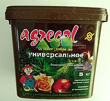 Agrecol осіннє універсальне 5 кг