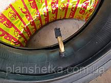 Покрышка на скутер 3.00-8 шоссейная с камерой, фото 3