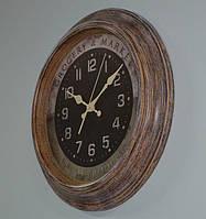 "Настенные часы ""Grocery & Market"" (40 см.), фото 1"