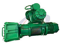 Таль электрическая канатная взрывозащищенная тип ВТ, фото 1