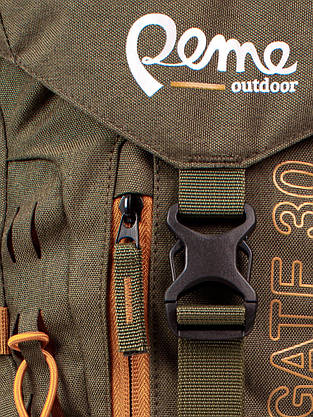 Рюкзак Peme Alpagate 30 Brown, фото 2