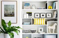 Ідеї для зберігання речей у невеликому будинку