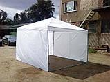 Пошив и производство, Палатки с тентом из пвх . Торговые палатки из пвх тентов, фото 4