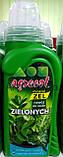 Добриво Agrecol для зелених рослин гель 0,5 л, фото 2