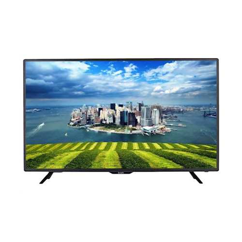 "Телевизор 32"" BRAVIS LED-32E1800 Smart + T2"
