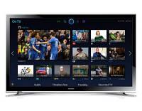 "Телевизор 22"" SAMSUNG 22H5600AKXUA"