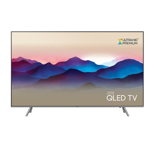 """Телевизор 49"""" SAMSUNG QE49Q6FNAUXUA"""