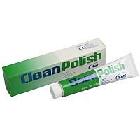 Clean Polish (Клин Полиш), туба 50 г, паста для полирования зубов, Kerr