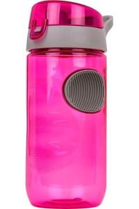 Пляшка для води Smile SBP-2 560 мл. Розова