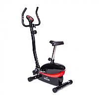 Магнитный велотренажер USA Style SS-YK-BA-501 B для дома и спортзала