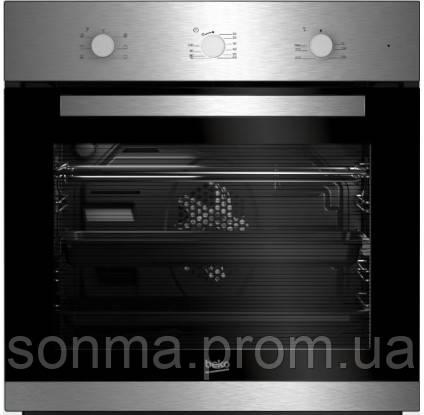 Духовой шкаф B-IN BEKO BIE 22100 XC