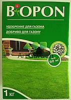 Biopon для газона 1кг