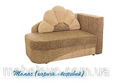 Диван  Юниор капелька 810х1500х850мм    Мебель-Сервис, фото 3