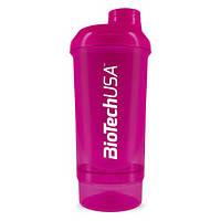 BioTech Шейкер Shaker Wave + 2 in 500 ml