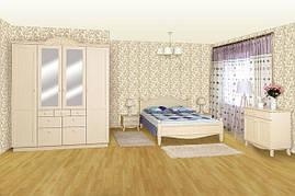 Спальня Шато