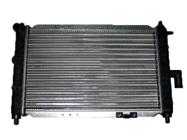 Радиатор основной Матиз / MATIZ 03- TEMPEST, TP.15.61.646