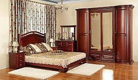 Спальня Кристина