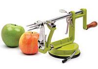 Яблокорезка Ezidri Apple Peeler , фото 1