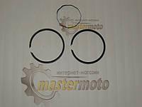 """Кольца поршневые для скутера Хонда DIO 18/27 50cc.STD (Ø39,00), """"SEE"""" ТАЙВАНЬ. Хорошее качество!"""