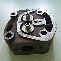 Головка цилиндра голая R190, фото 3
