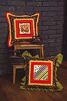 Коллекция из двух декоративных подушек Цыганский танец