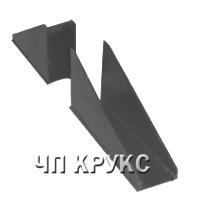Опоры для вертикальных трубопроводов по ОСТ 36-146-88