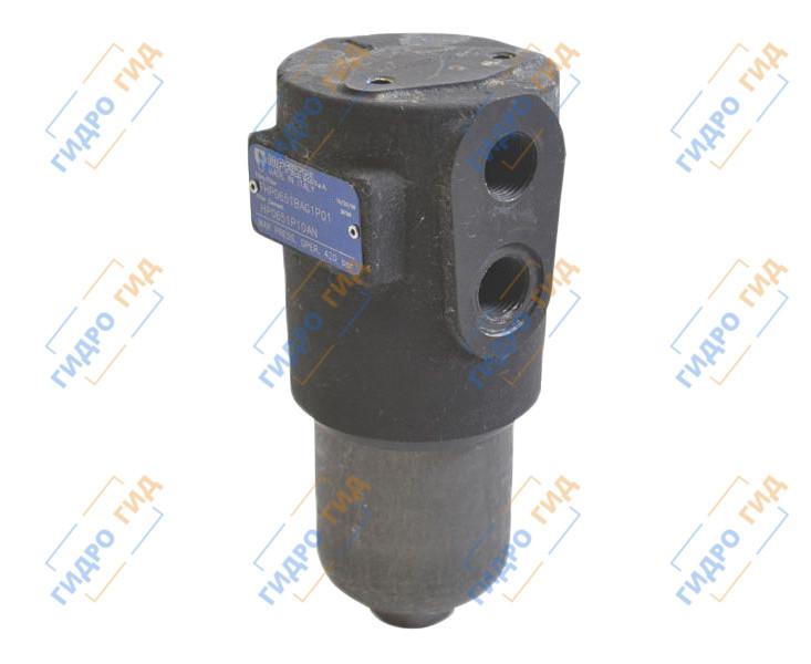 Напорный фильтр FНР (420 Бар/70 литров)