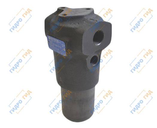 Напірний фільтр FНР (420 Бар/110 літрів), фото 2